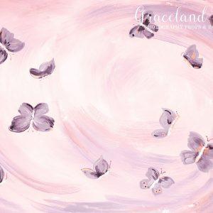 Malia in Pink by De-Anne Strange