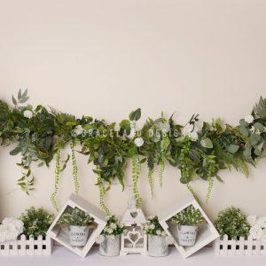 Garden of Dreams by Alana Taylor Designs