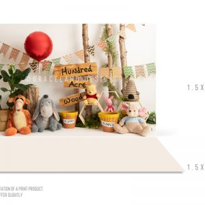 Hundred Acre Wood By Honey Pie Designs Combo