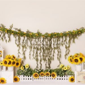 Sunflower Market by Alana Taylor Designs