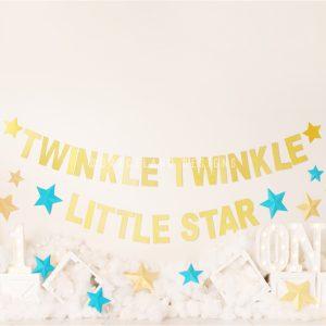 Twinkle Twinkle by Alana Taylor Designs